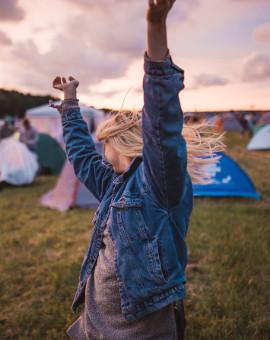 Camping & Festivals